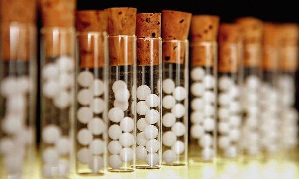 Misterele Homeopatiei