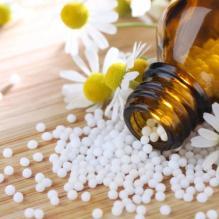 Ce Este Homeopatia?