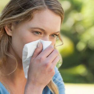 Rinita Alergică – Tratament Homeopatic